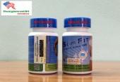 Thuốc giảm cân Slimfit Usa mẫu mới 2014 -03