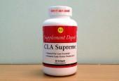 Thuốc giảm mỡ bụng Cla Supreme 4.2 Chính hãng 3