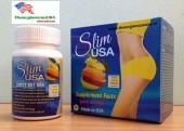 Thuốc giảm cân Slim Usa chính hãng 1