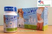 Thuốc giảm cân Slimfit Usa mẫu mới 2014-01
