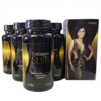 collagen slim 5