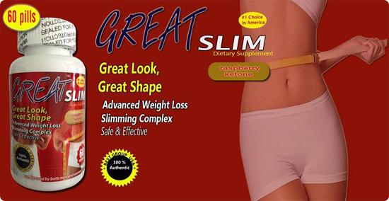 great-slim